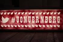 für Twitter-User: Hashtag
