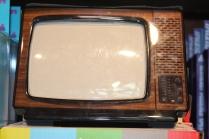 TV-Bilderrahmen