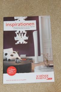 Inspirationen von Schöner Wohnen