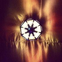Orientalische Leuchte