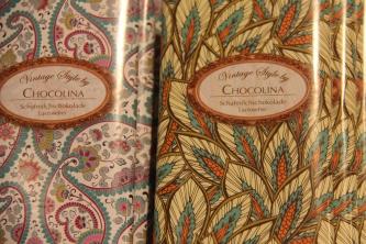Laktosefreie Schokolade